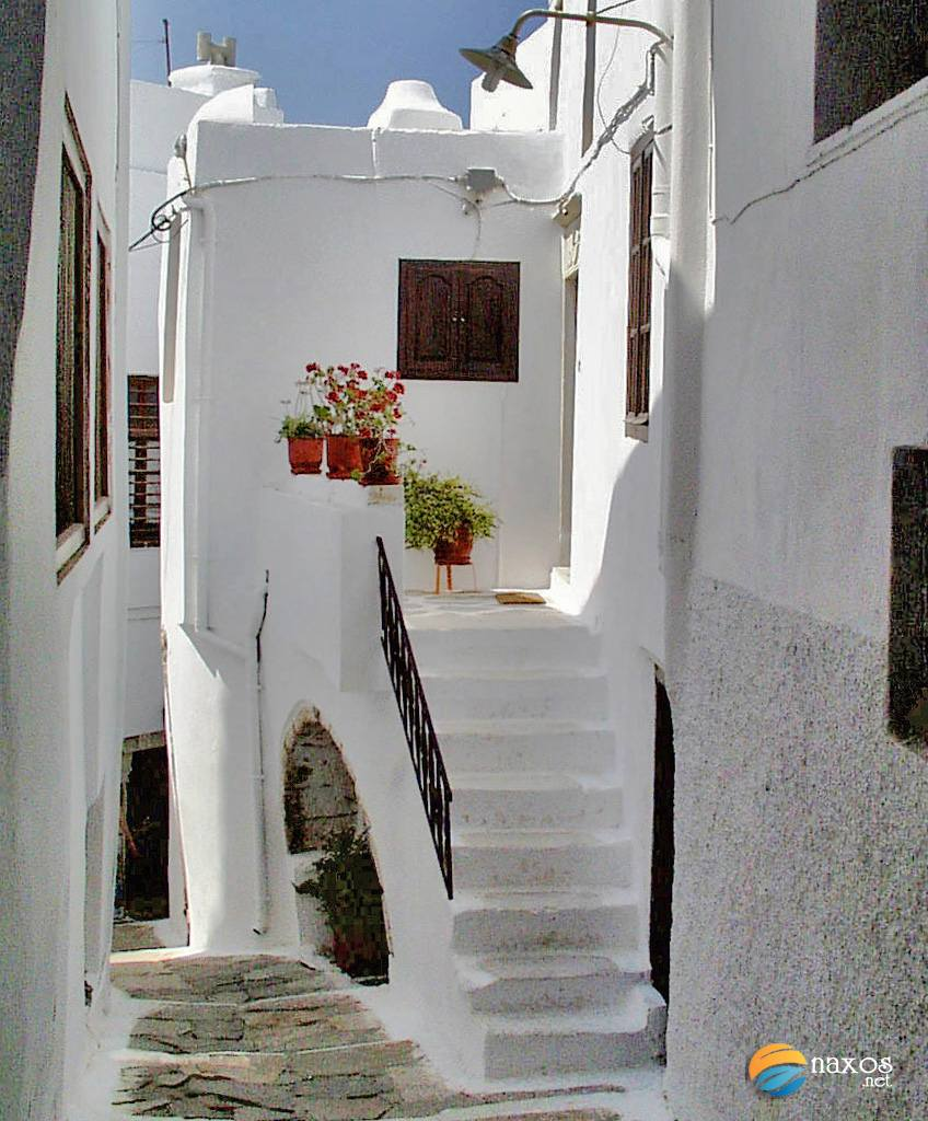 Architecture, traditional houses