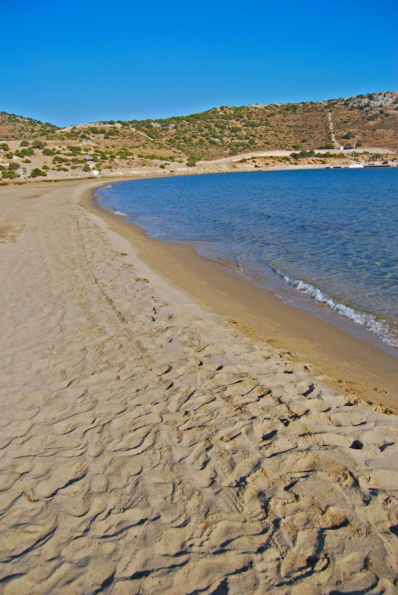 Best Beach Bodies Of 2016: Best Photos Of Naxos Beaches