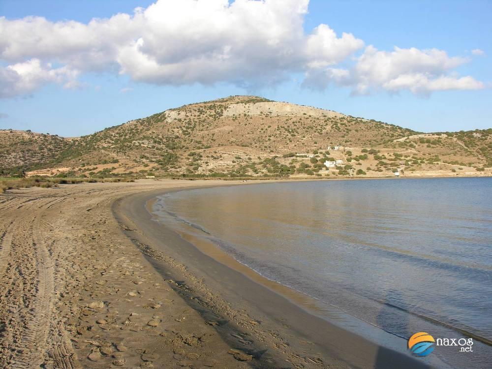 Kalados Beach Naxos