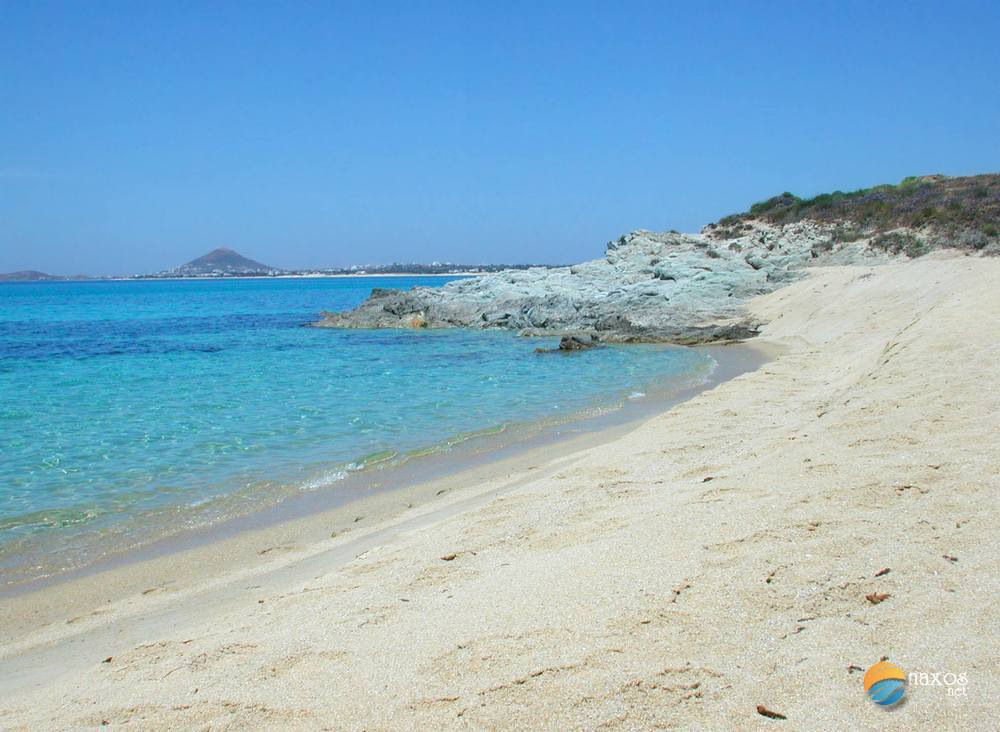 Photos And Videos Of Orkos Beach Naxos Greece