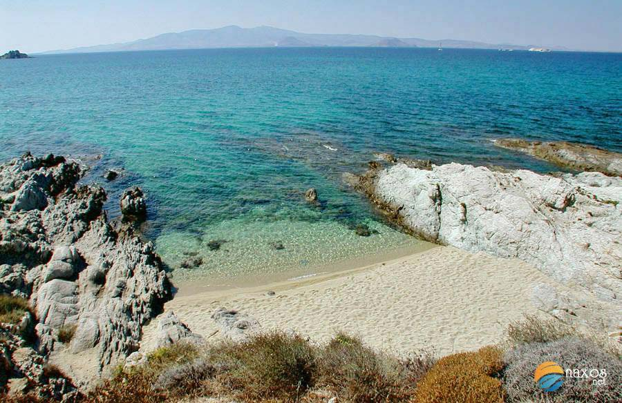 The most amazing beaches in Cyclades