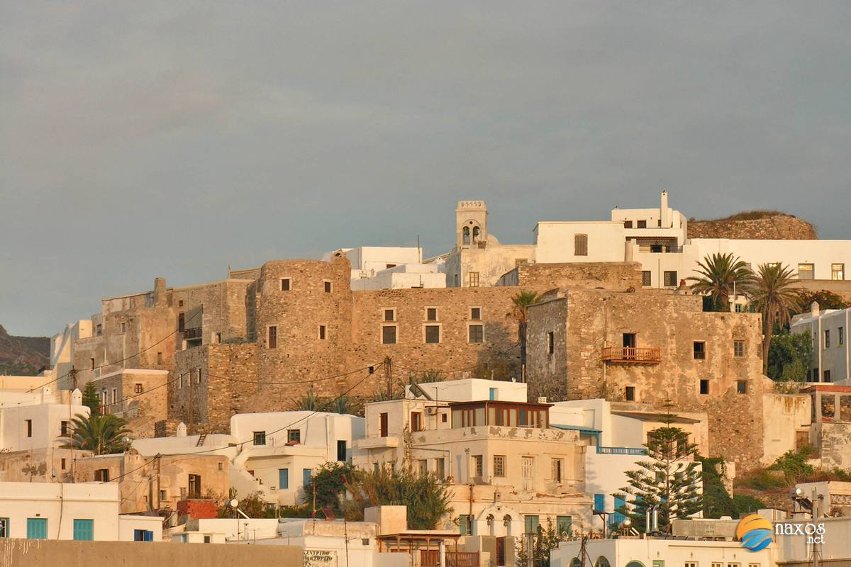 The Venetian Occupation of Naxos